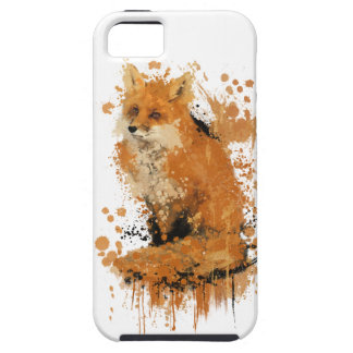 The Last Fox iPhone 5 Case