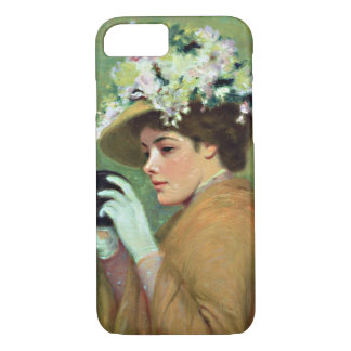 The Last Glance iPhone 7 Case