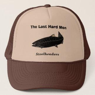 The Last Hard Men Steelhead Fishing Cap