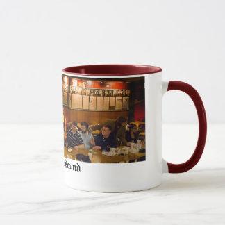 The Last Round Mug