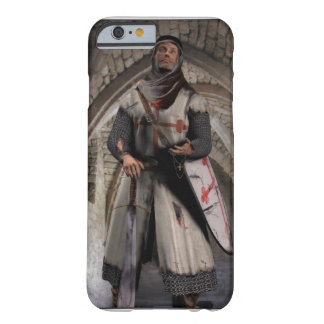 The last stand barely there iPhone 6 case