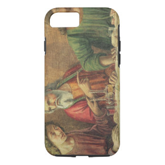 The Last Supper, 1480 (fresco) (detail of 61997) 2 iPhone 7 Case