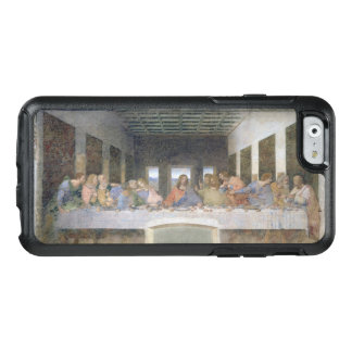 The Last Supper, 1495-97 2 OtterBox iPhone 6/6s Case