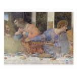 The Last Supper, 1495-97 2 Postcards