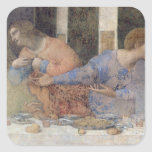 The Last Supper, 1495-97 2 Sticker