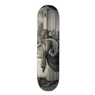 The Last Supper 5 of 5 Skate Boards