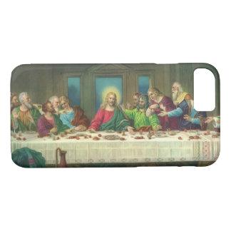 The Last Supper by Leonardo da Vinci iPhone 7 Case