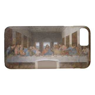 The Last Supper by Leonardo Da Vinci iPhone 8/7 Case