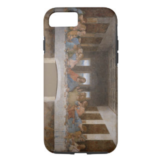 The Last Supper Leonardo Da Vinci iPhone 8/7 Case