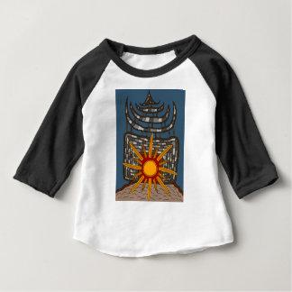 The Last Treasure House Baby T-Shirt
