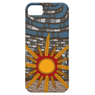 The Last Treasure House iPhone 5 Case