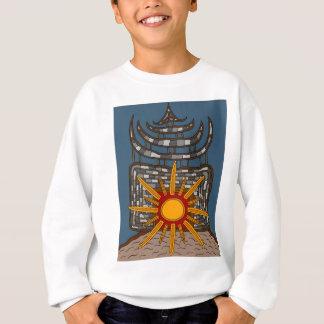 The Last Treasure House Sweatshirt