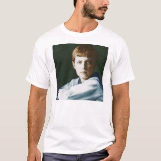 The Last Tsarevich T-Shirt