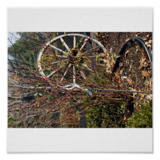 The Last Wheel Poster
