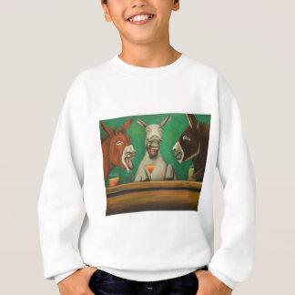 The Laughing Donkeys Sweatshirt