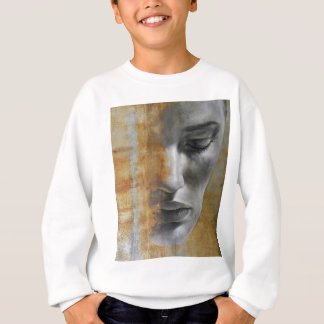 The laws of compassion sweatshirt