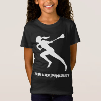 The LAX Project Tee - Girls