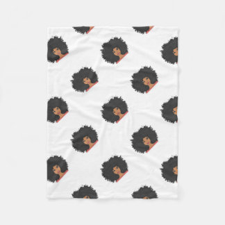 The Layla Collection Fleece Blanket