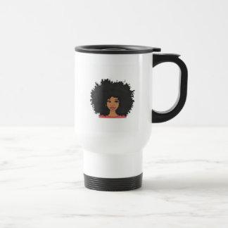 The Layla Collection Travel Mug