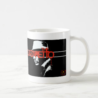 The Lazaretto Coffee Cup
