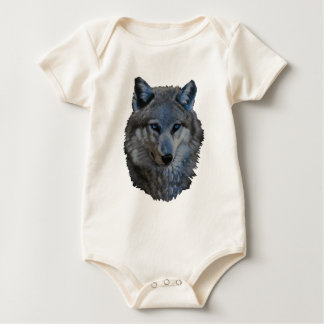 THE LEADERS STARE BABY BODYSUIT
