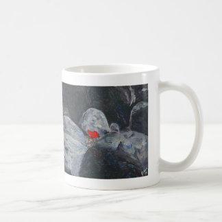 The Leaf (Look at Me!) Mug