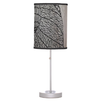 The Leaf, Table Lamp