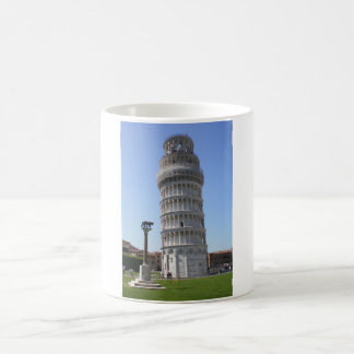The Leaning Tower Coffee Mug