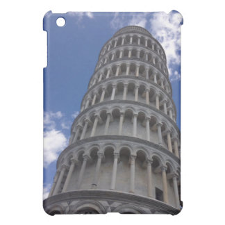The Leaning Tower of Pisa (Italy) iPad Mini Covers
