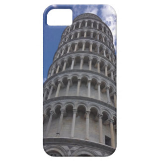 The Leaning Tower of Pisa (Italy) iPhone 5 Covers