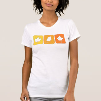 The Leaves of Fall T-Shirt