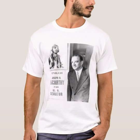 The Legacy of Joey Mc! T-Shirt
