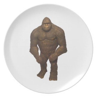 THE LEGEND GROWS PARTY PLATE