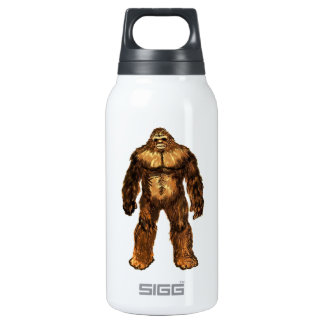 THE LEGEND OF INSULATED WATER BOTTLE