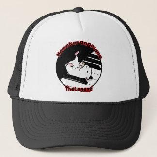 The Legend Trucker Hat