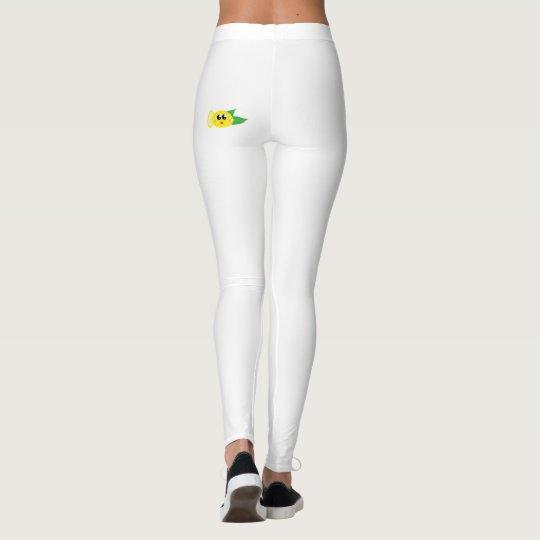 The Lemonaide Leggings Bum