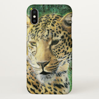 The Leopard Phone Case