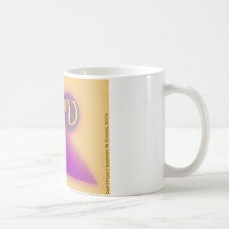 The Letter U Mug