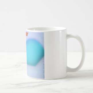 The Letter W Mug