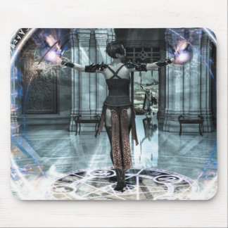 The Liberator Mouse Pad