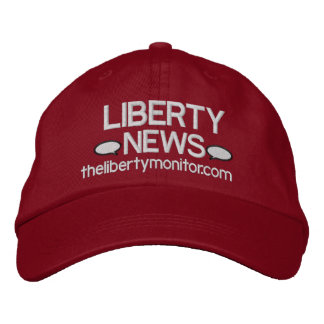 The Liberty Monitor Hat