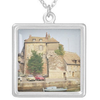 The Lieutenance Custom Necklace