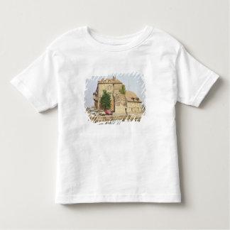 The Lieutenance T Shirts
