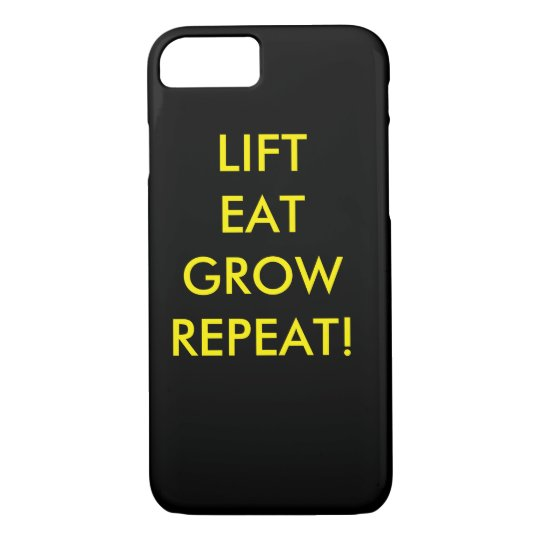 The Lifters Phone Case
