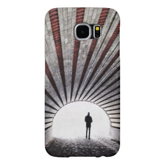 The Light At The End Of The Tunnel Samsung Galaxy S6 Cases