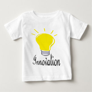 the light of innovation baby T-Shirt