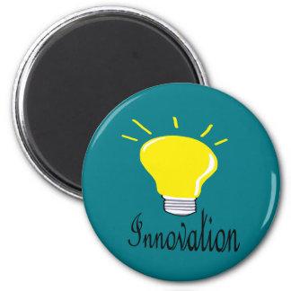 the light of innovation magnet