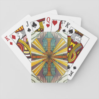 THE LIGHT SET OF CLASSIC PLAYING CARDS