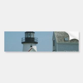 The Lighthouse! Bumper Sticker