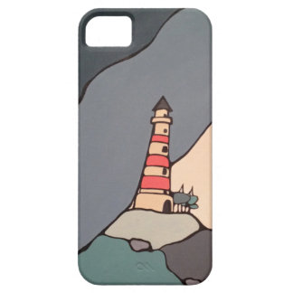 The Lighthouse. Case For The iPhone 5